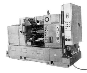 1Б225-8К - Токарные автоматы многошпиндельные  горизонтальные