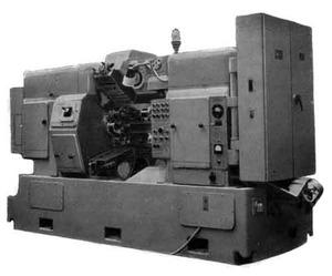 1А240-6 - Токарные автоматы многошпиндельные  горизонтальные