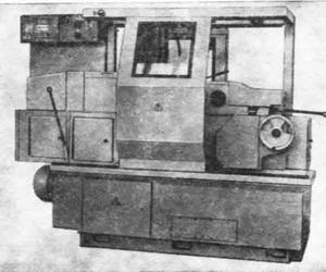 1Е125П - Токарные автоматы одношпиндельные горизонтальные