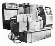 1Е165П - Токарные автоматы одношпиндельные горизонтальные