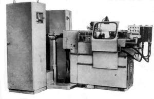 1А525МФ4 - Станки токарно-карусельные двухстоечные