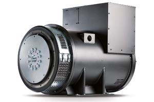 Sincro SK 355 LM (520 кВт)