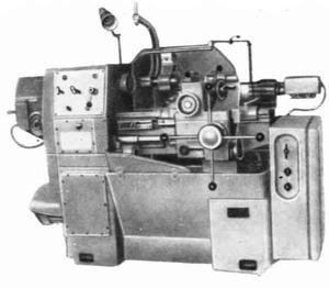 1Д316П - Станки токарно-револьверные с вертикальной осью револьверной головки