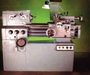 ИТС11 -  Станки специальные и специализированные токарные