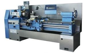1В625М/1000 - Универсальный токарный станок, d=500 мм., РМЦ=1000мм.
