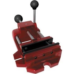 Тиски станочные СОРОКИН быстрозажимные 160 мм