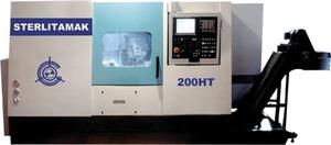 200НТ (600) - Станки токарные и токарно-винторезные патронные