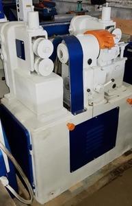 Круглопалочный станок КПА50 б/у литой
