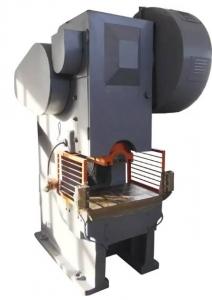 Пресс механический КЕ2130, КИ2130, КД2130