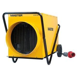 Тепловая электрическая пушка MASTER B 30 EPR