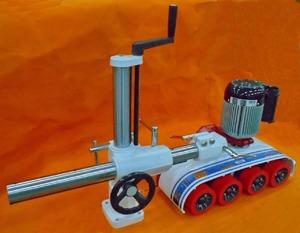 Автоподатчик LTT MX-48