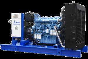 Высоковольтный дизельный генератор ТСС АД-500С-Т6300-1РМ9