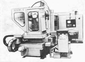 2204АМ1Ф4 - Станки многоцелевые горизонтальные фрезерные