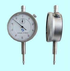 """Индикатор Часового типа ИЧ-10, 0-10мм цена дел.0.01 d=57 мм (без ушка) """"CNIC"""" (512-063)"""