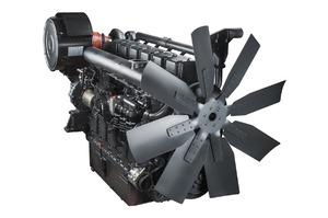 TSS Diesel TDS 660 6LTE