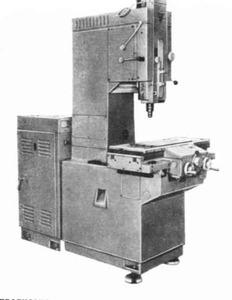 2256ВМФ4 - Станки многоцелевые вертикальные фрезерные