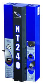 Генератор азота TopAuto NT120