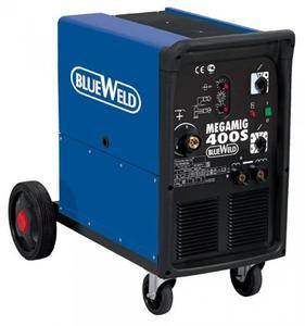 Сварочный полуавтомат BlueWeld MEGAMIG 400S