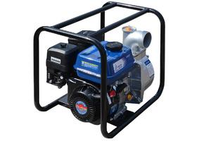 Мотопомпа бензиновая для чистой воды ТСС PGS80