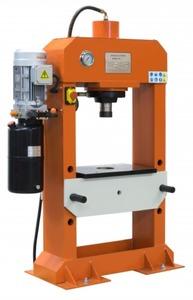 Пресс гидравлический Stalex HP-100