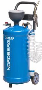 Пневматическая установка для раздачи масла Nordberg 2630AP