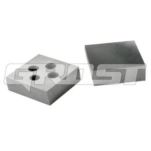 Комплект ножей для резчика арматуры GROST RC-40М01