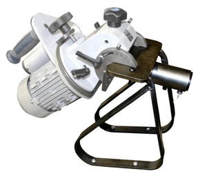 Оснастка для обработки торцов шпилек и прутка для ФС-22М и ФС-10