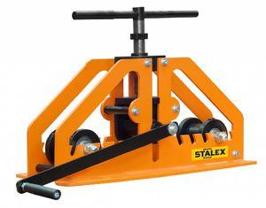 Станок профилегибочный ручной Stalex TR-60