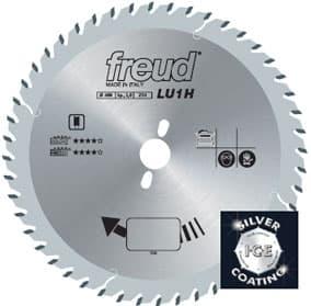 Пила дисковая LU1H. Freud универсальная