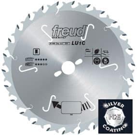 Пила дисковая LU1С. Freud универсальная
