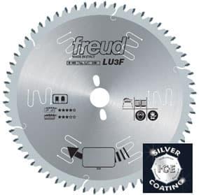 Пила дисковая LU3F. Freud для форматно-раскроечных станков