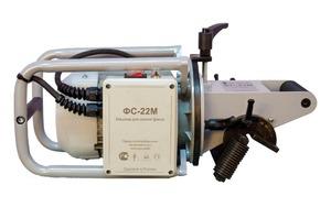 Фаскосниматель (кромкорез) портативный электрический Хайтек ФС-22М