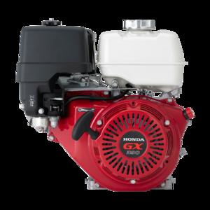 Двигатель бензиновый Honda GX 390UT2 SXQ4 OH
