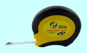 """Рулетка  50 метров х 13мм обрезиненная """"CNIC"""" CR-002 (5002)"""