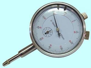 "Индикатор Часового типа ИЧ-10, 0-10мм цена дел.0.01 (с ушком) (DI1812-2) ""CNIC"""