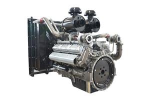 TSS Diesel TDA 465 12VTE