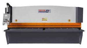 Гильотина гидравлическая с поворотной балкой Metal Master HCJ 2560