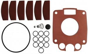 Ремкомплект для пневмогайковерта IT4250 NORDBERG 72RUNR3009001-1