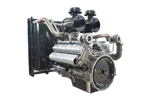 TSS Diesel TDA 738 12VTE