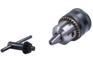 Сверлильный патрон 3-16 мм/В16 под ключ