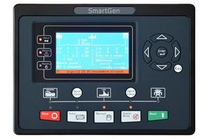 Контроллер SMARTGEN HGM-9320 MPU