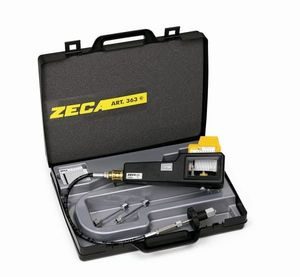 Компрессограф для дизельных двигателей Zeca 363