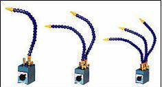 """Система охлаждения с магнит. креплением, 1-один отвод, усилие отрыва 80кг """"CNIC"""" (ВМ71-I)"""