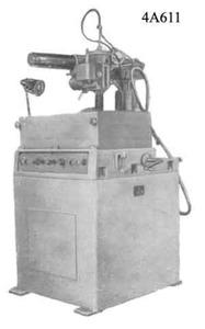 4А611 - Станки Электроэрозионные