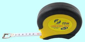 """Рулетка  15 метров х 13мм обрезиненная """"CNIC"""" CR-002 (1502)"""