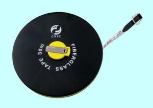 "Рулетка  30 метров х 12мм фиберглассовая лента (тканевая) ""CNIC"" CRP-09 (3009)"