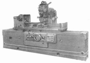3451    - Шлицешлифовальный  станок