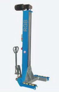 Колонны подкатные Slift RGB22