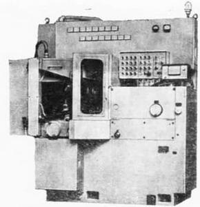 33430  - Плоскошлифовальный станок
