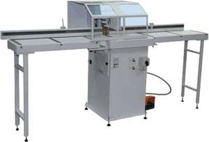 Полуавтомат для выборки дефектных мест TR-350RM -  в линиях сращивания.